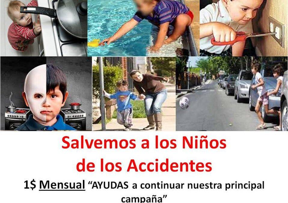 """Van. 17 Investigaciones en """"Niños Primeras Víctimas de Accidentes"""" por AVEPAE – Venezuela – Iberoamérica Al 12 de febrero 2021."""